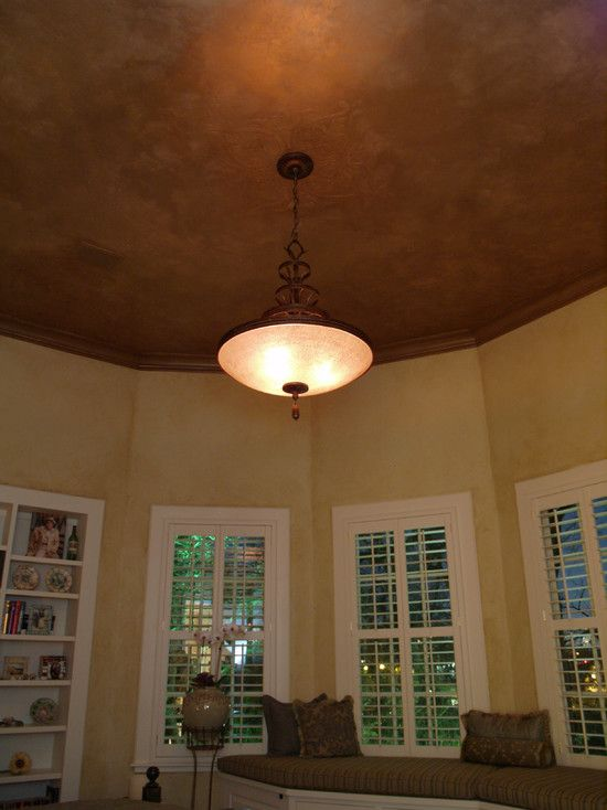 Copper Ceiling Design Ideas Pictures Remodel And Decor Copper Ceiling Ceiling Design Ceiling