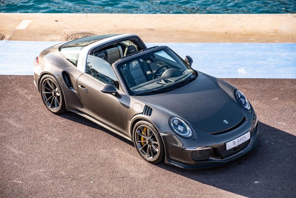 Gt3 For Porsche 911 Targa Porsche Sports Car Porsche Gt3 Porsche 911 Targa