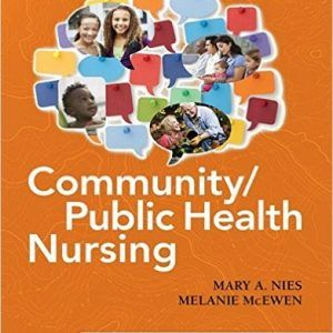 Test bank community public health nursing the health of test bank community public health nursing the health of population 6th edition by nies fandeluxe Images