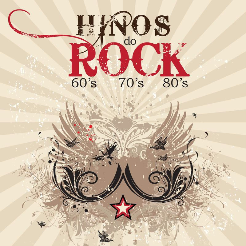 Simply The Best By Glams Hinos Do Rock As Melhores Musicas E