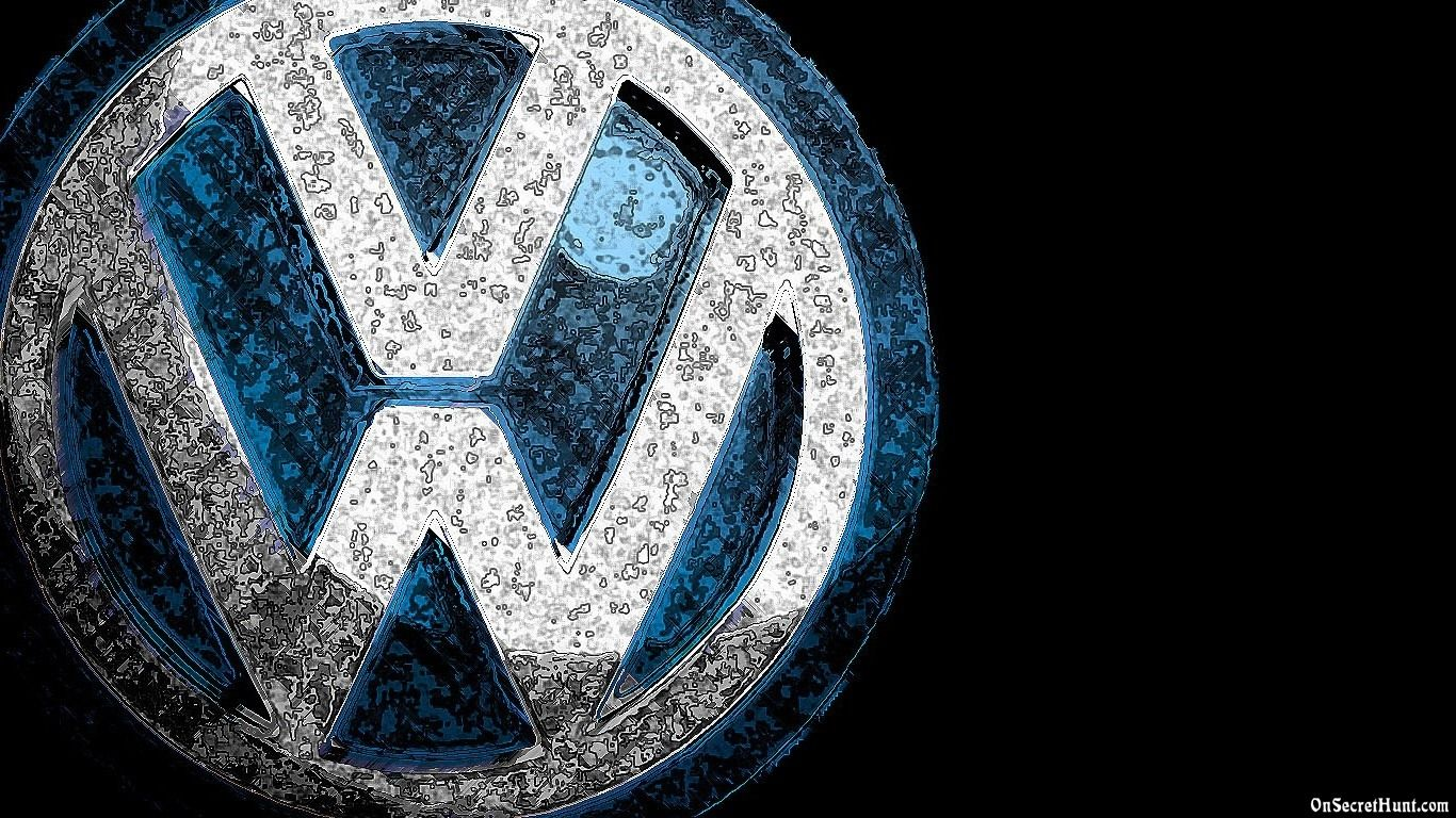 Volkwagen HD Desktop Wallpaper : Widescreen : High