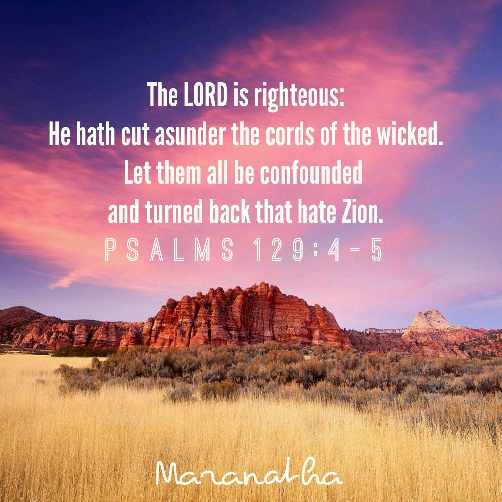 Pin on PSALMS