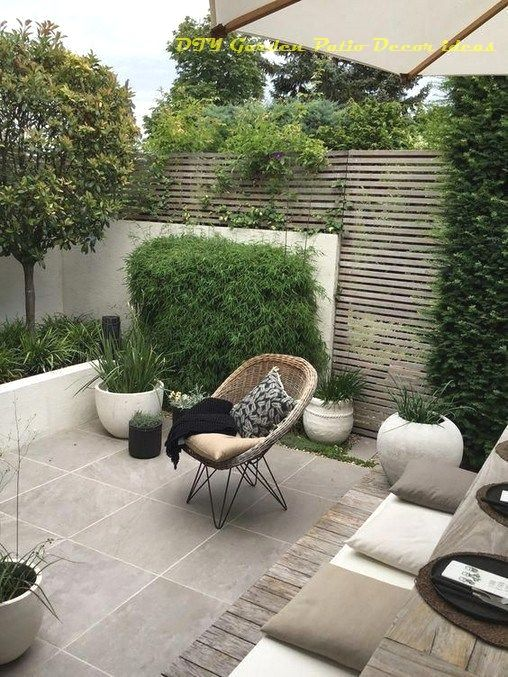 Photo of Cheap Backyard Ideas -Decorate Your Garden In Budget
