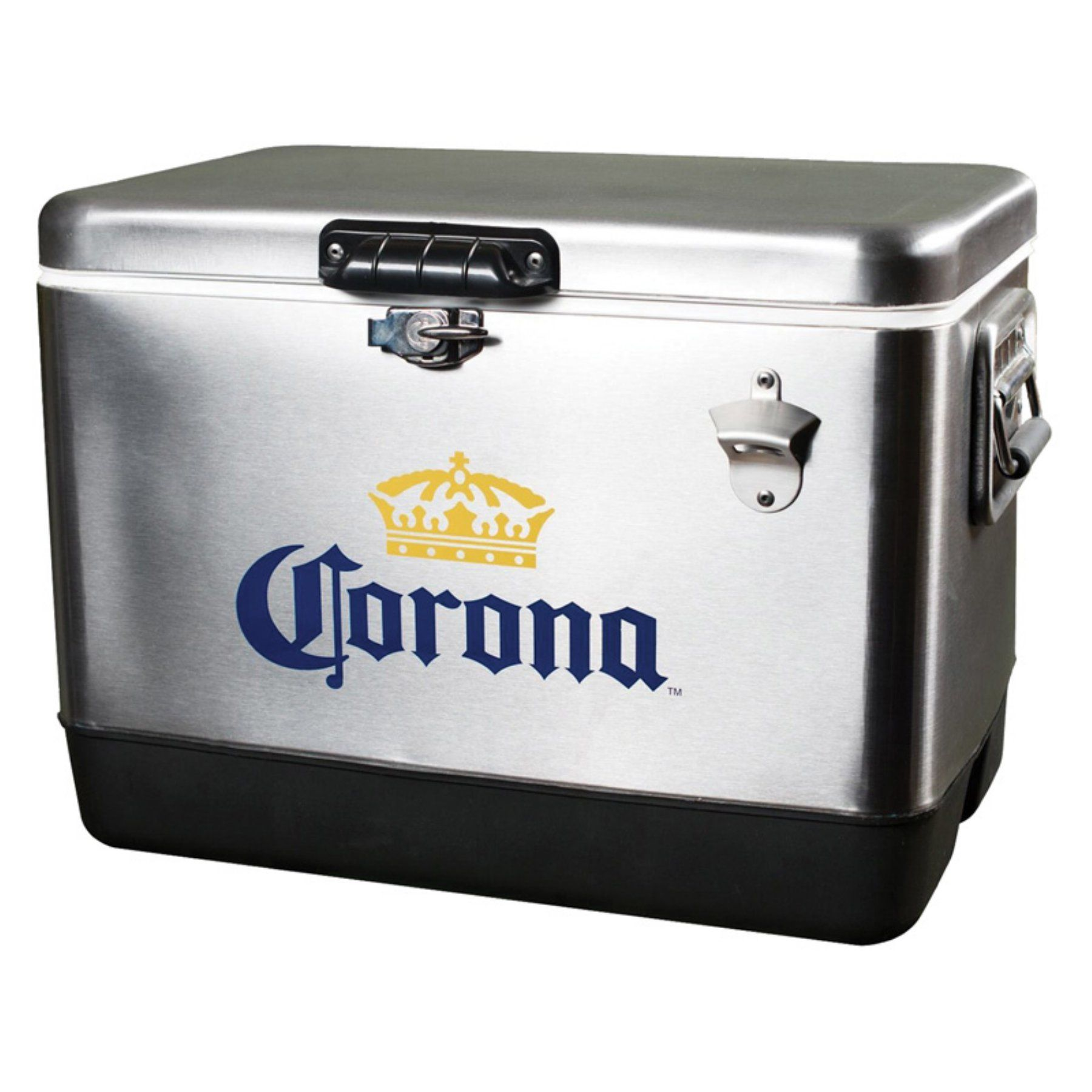 corona beer cans screw