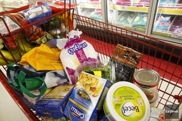 25 astuces pour économiser sur l'épicerie
