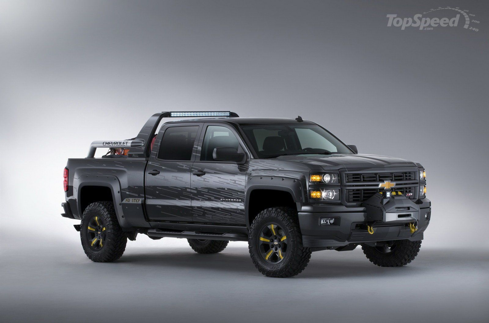 Chevy Silverado Special Edition Men S Town Pinterest Trucks