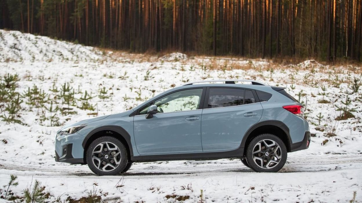 2020 Subaru Xv Crosstrek Price Release Date And Concept In 2020 Toyota Concept Car Subaru Concept Cars