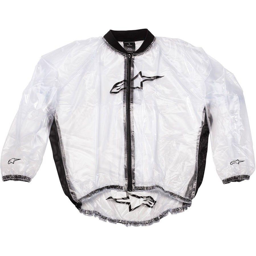 MX Mud Jacket [$44.95]