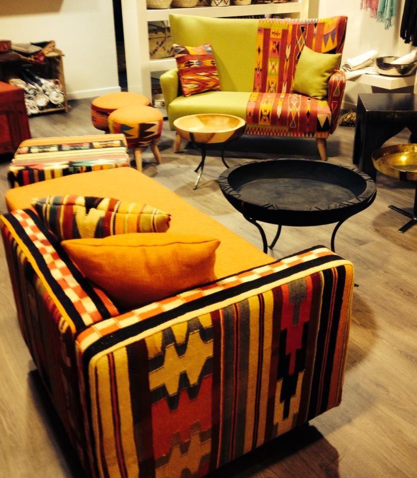 Divan Et Canape By La Dwira Chic Boutique Alger Telemly Hotel Aurassi Artisanat Design Alger Algerie Hassibaboufedj Home Decor Decor Furniture
