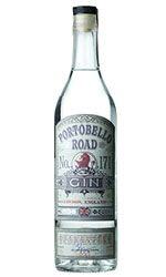 Portobello Road Gin - No 171 London Dry Gin 70cl Bottle