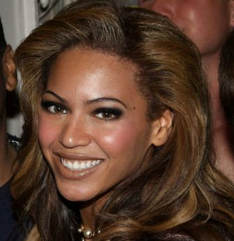 Beyonce Makeup Tutorial - Makeup tips and beauty blog! http://ezsmokeyeyes.