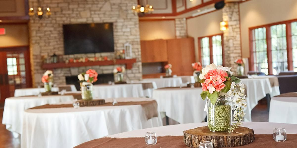 Big stone lodge weddings price out and compare wedding