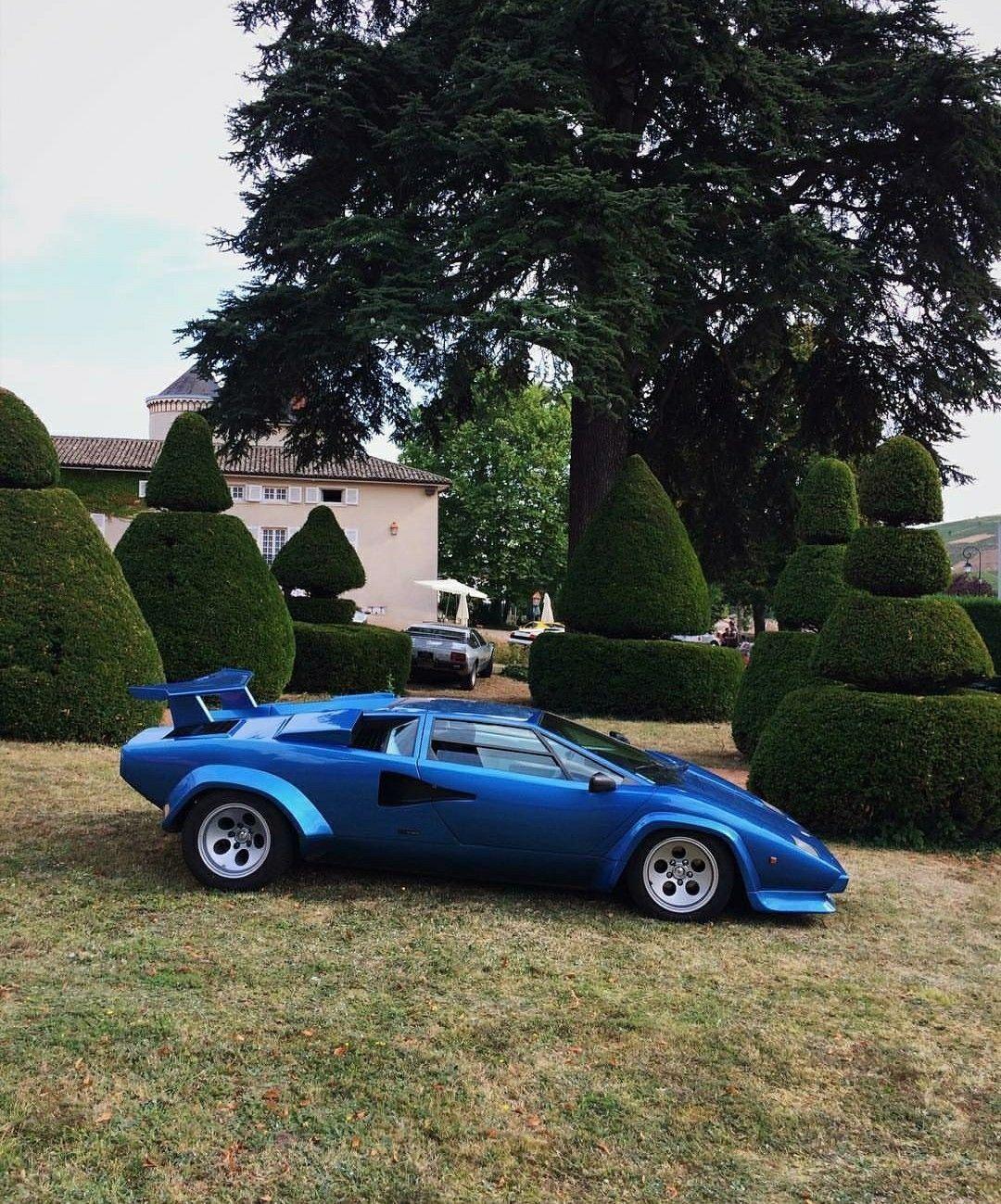 Lamborghini Classic Cars Craigslist