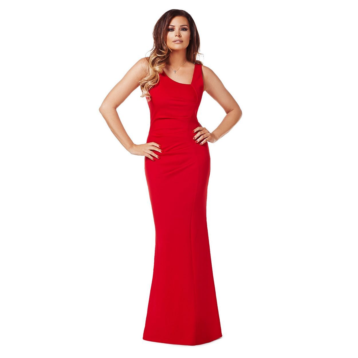 Jessica wright red veronica ruched maxi dress at debenhams jessica wright red veronica ruched maxi dress at debenhams ombrellifo Image collections