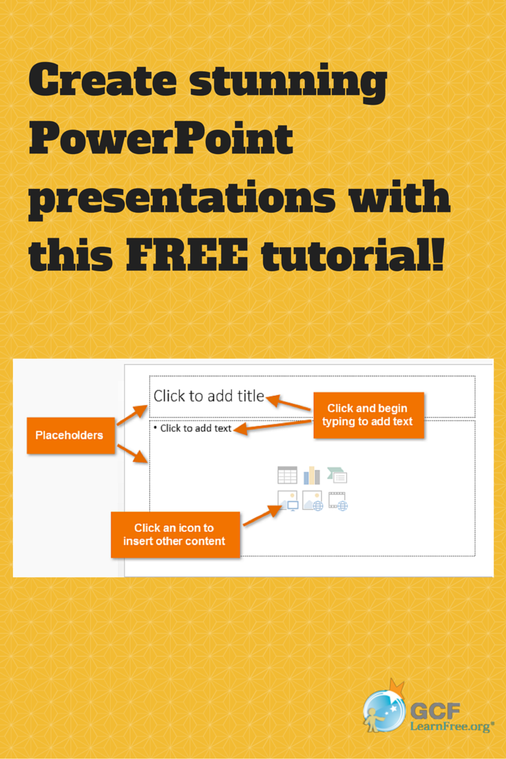 powerpoint 2013 is a presentation program in the new