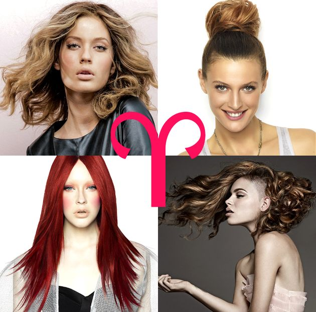 Hair Zodiac - Hairstyles and Colors by Horoscope | Hair styles, Hair color,  Cool hairstyles