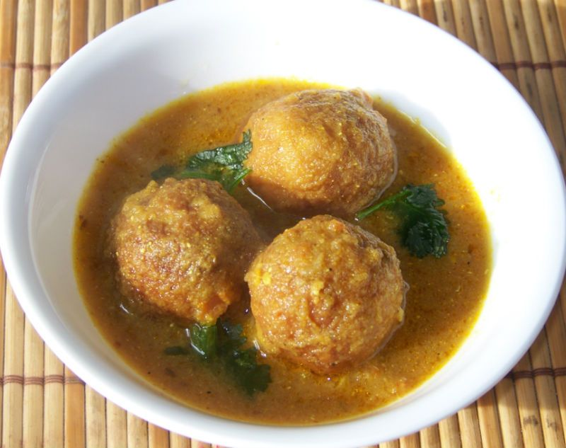 Golyachi amti maharashtrian besan kofta curry recipe aloo keemay kay koftay recipe in urdu is served by urdupoint recipies from meal recipes and many other recipies at urdupoint cooking forumfinder Images
