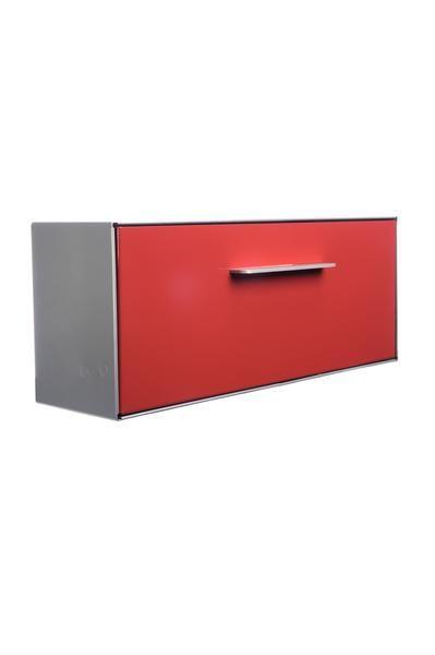 Modern Mailbox Wall Mounted Modbox Modern Mailbox Modern House Design Mounted Mailbox