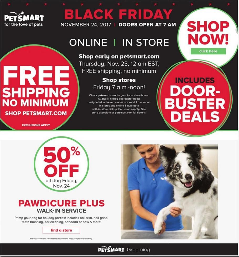 Dog Pictures With Santa Petsmart 2018