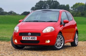 Fiat Punto Insurance Group And Review In 2020 Samochody