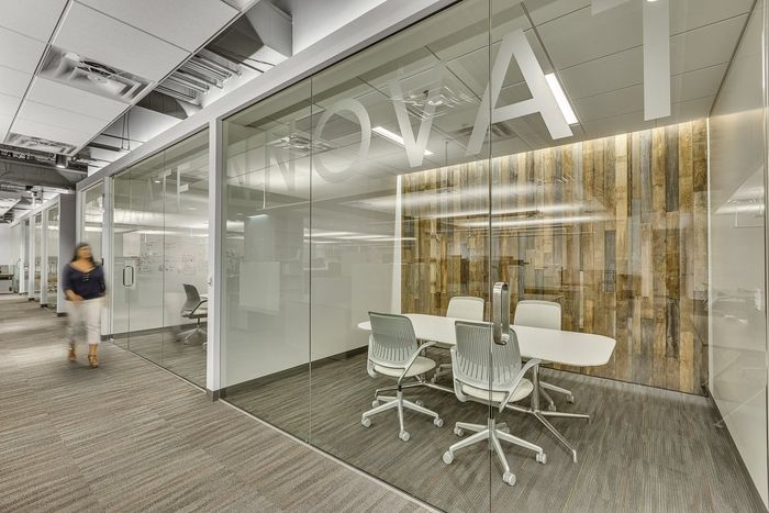 Office Tour: Southland Industries Offices U2013 Tempe