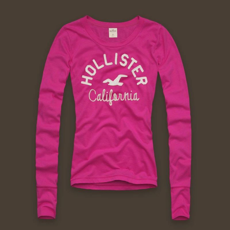 hollister long sleeve t shirt for girls - Google Search ...
