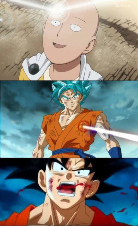 Pin De Amed Sami En One Punch Man One Punch Man Anime Memes De Anime Saitama One Punch Man