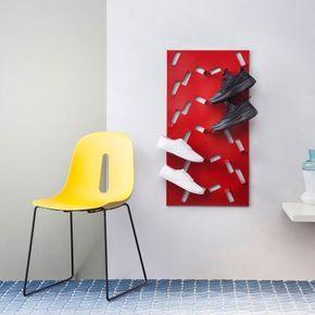ProShoeTo 5 Rack - Red - alt_image_three