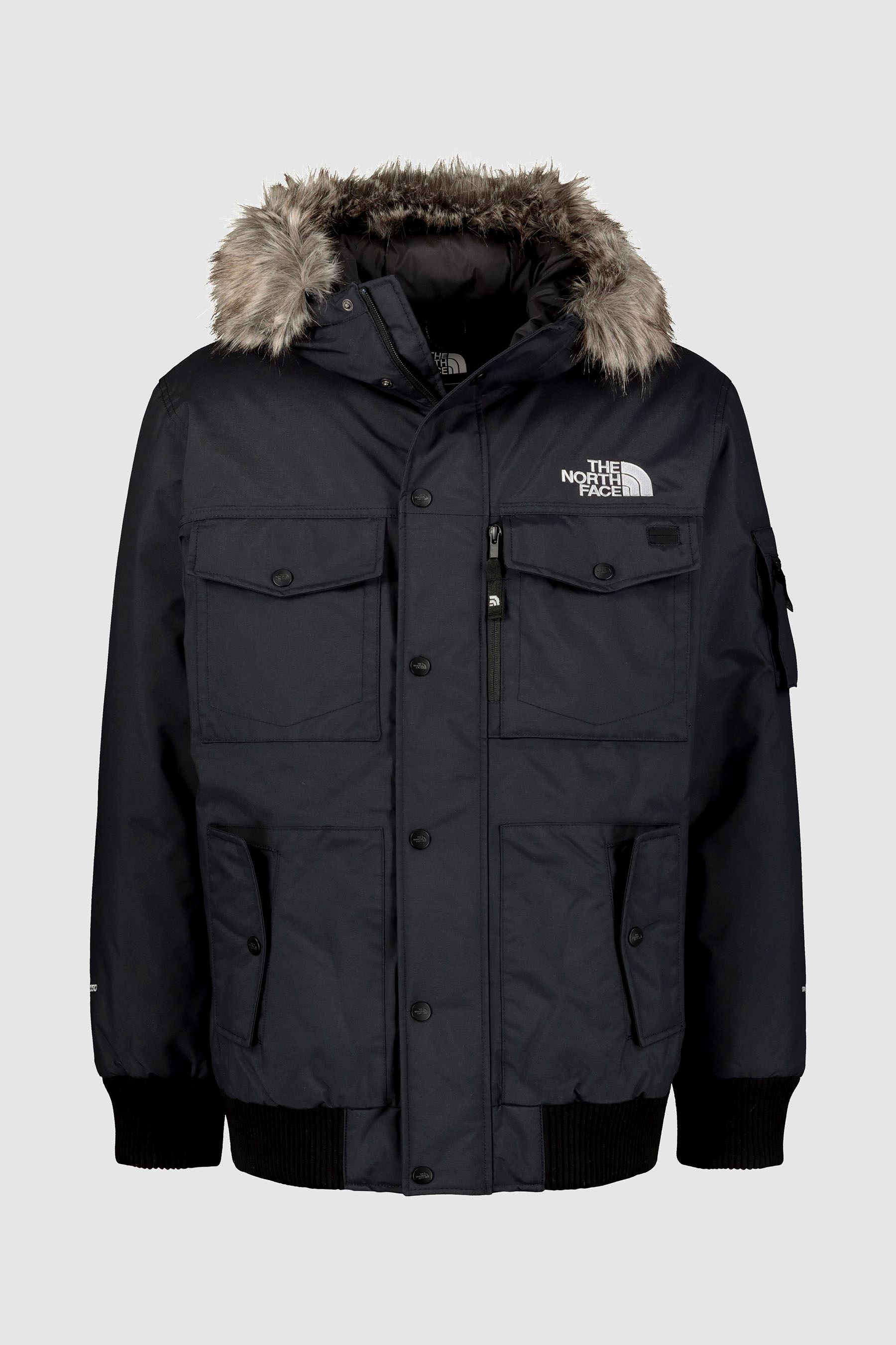 In Face Coat Mens The North 2019 Gotham BlackJackets 2HED9I