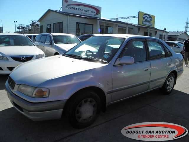 Toyota Sprinter ex rental  For Sale  $3,500.00    Year:   1996  Manufacturer:   Toyota  Model:   Sprinter ex rental   Engine:   1497  Fuel Type:   Petrol  Transmission:   Automatic  Mileage:   210061 km  Exterior Colour:   Silver  Doors:   4  Body Style:   Sedan  Stock #:   8630    Features:  ABS, Central Locking, Power Windows, Power Steering