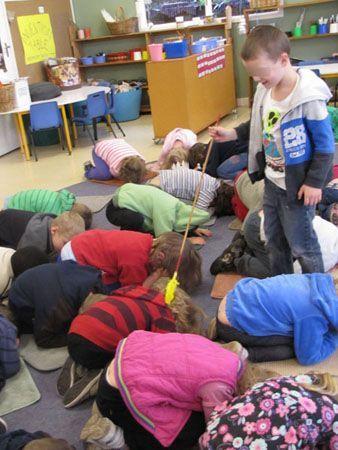 30 Cooperative Games for Preschoolers | Cooperative games, Free ...