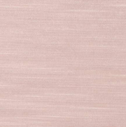Blush Pink Velvet Upholstery Fabric By The Yard Custom Light
