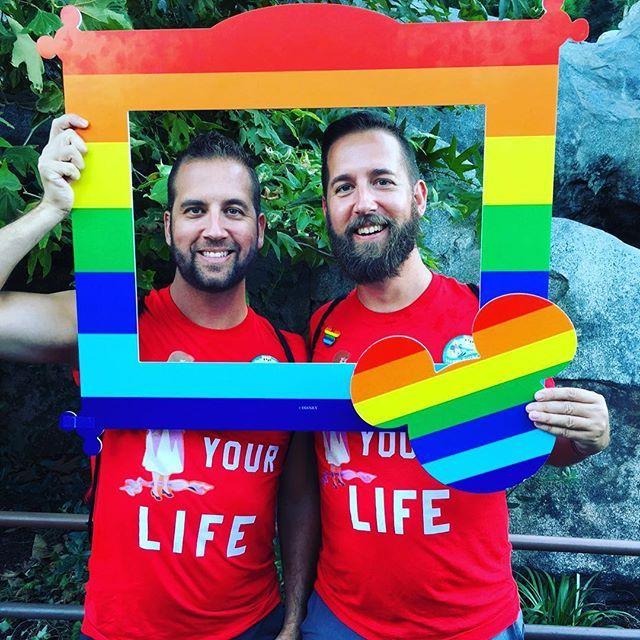 #gaydaysanaheim #gaydays2016 #twins #instagay #sandiegogays #wearehot