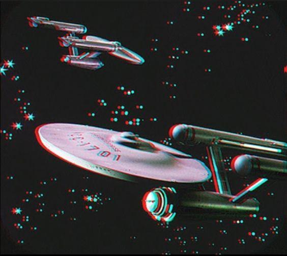 star trek the omega glory the starship u s s enterprise