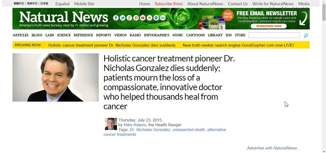 dead holistic doctor makes 7th death 5 still missing | prophecy, Cephalic vein
