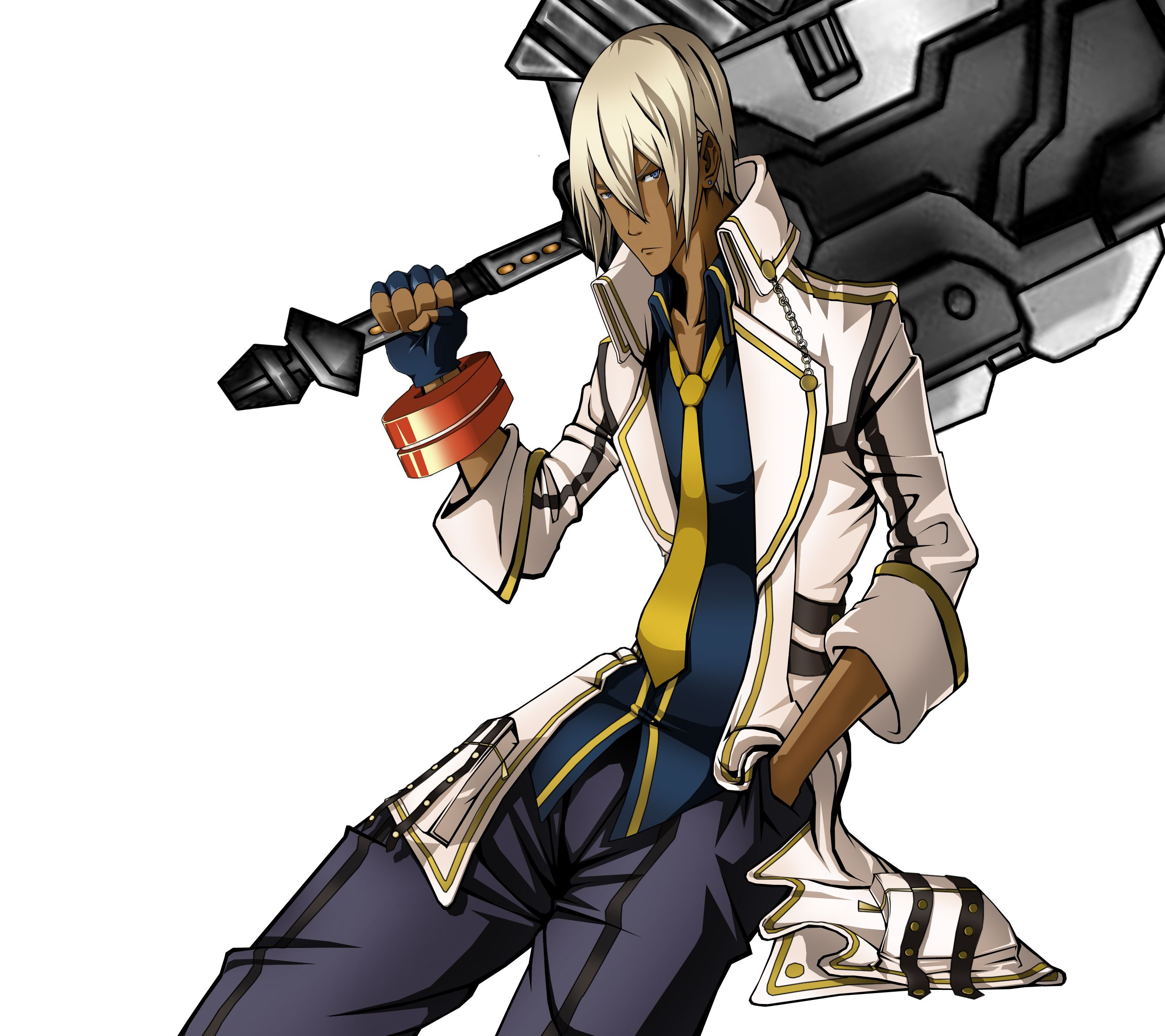 soma schicksal god eater 2 Google Search Concept Art
