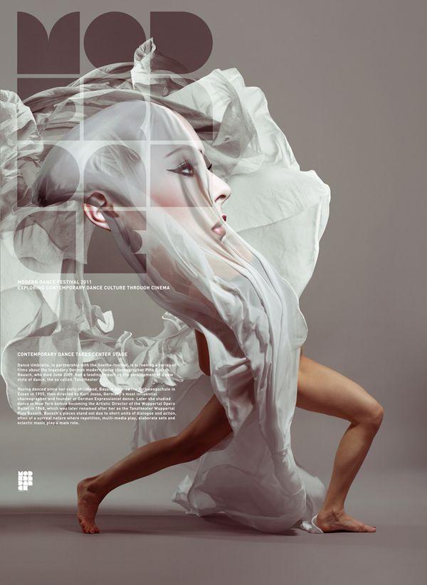 Misc Format 2011 by Anthony Neil Dart, via Behance