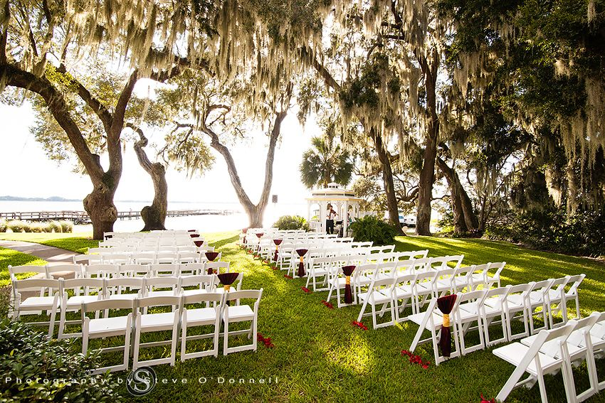 Lakeside Inn Mount Dora Weddings Google Search