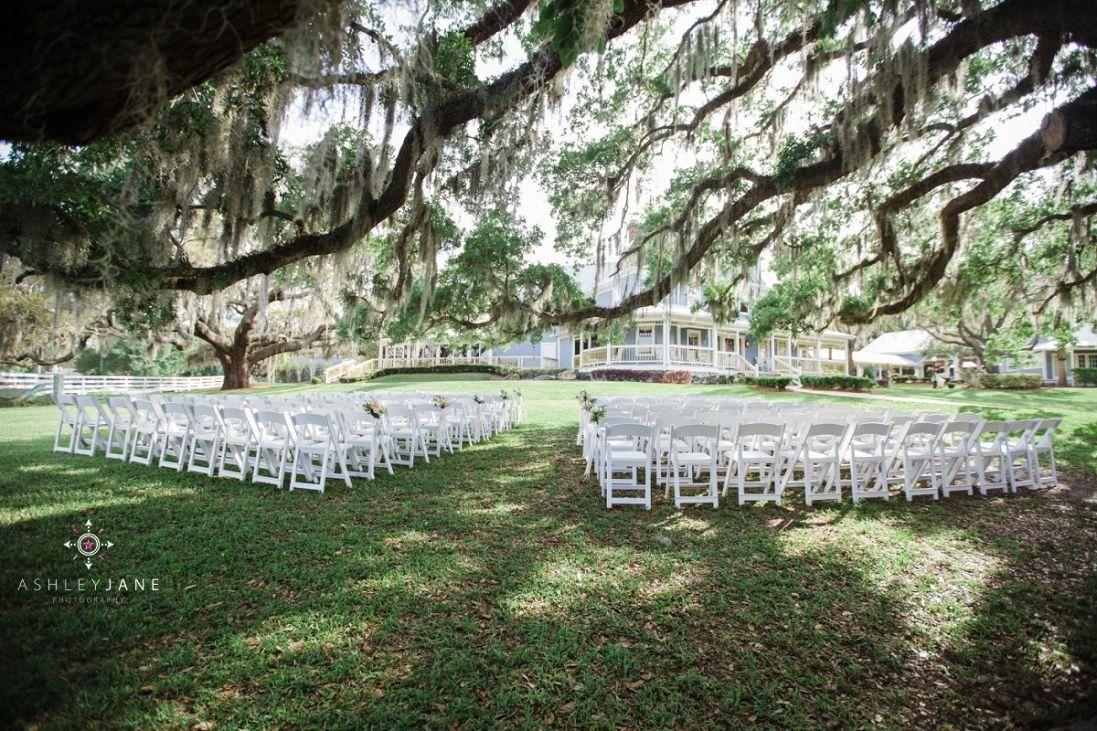 Highland Manor + Highland Manor Wedding + Apopka Wedding + Orlando Wedding + Wedding Venue + Venues + Southern Wedding + Wedding Ceremony