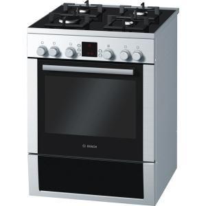 Bosch Hgv747356f Cuisiniere Mixte Four Electrique 67 L 8