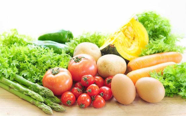 マクロビオティック=菜食主義者?ベジタリアンやビーガンとの違い   分かりやすいマクロビの始め方