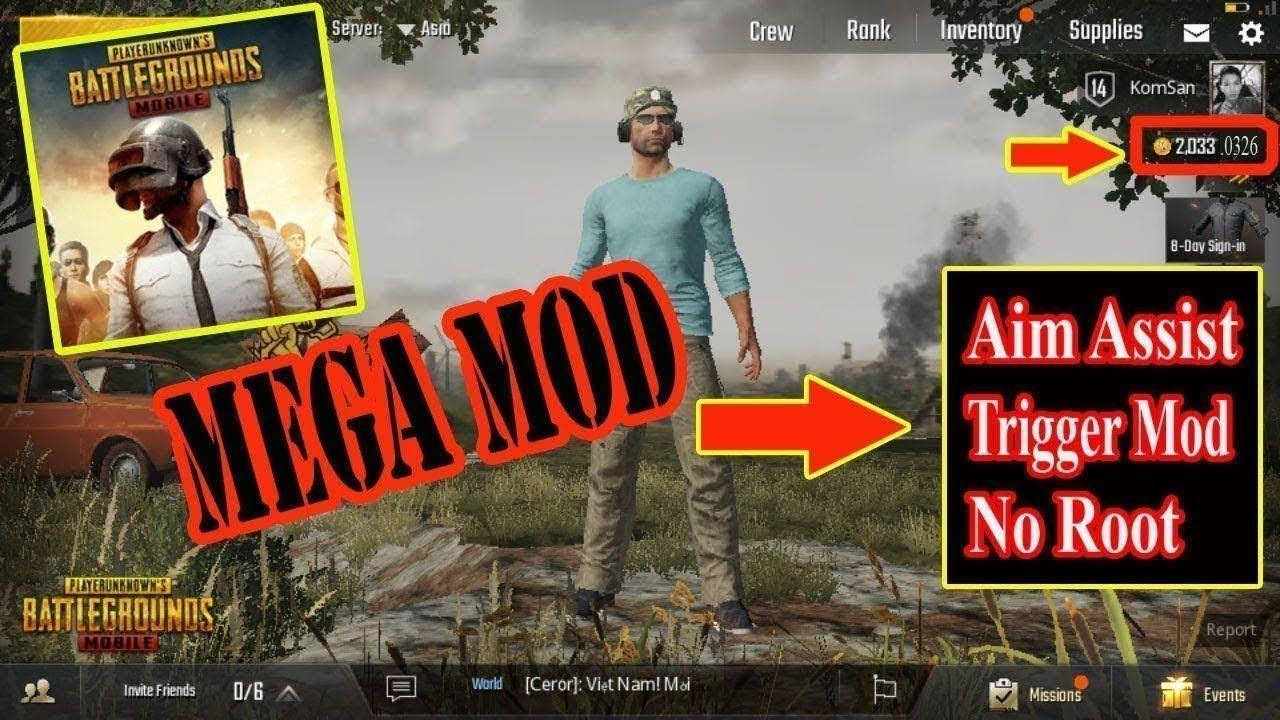 Mobil Pubg Sekmeme Hilesi Tencent Games Buddy Hile Pubg Mobile Apk Indir Hile Pu Gaming Tips Download Hacks Mod