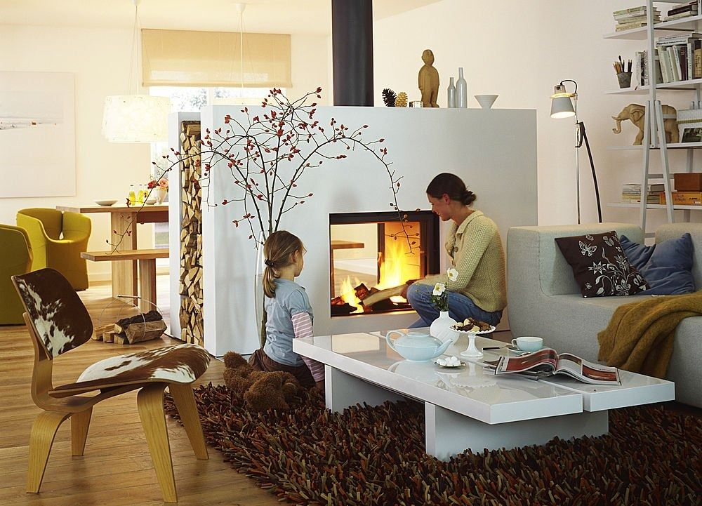 double sided fireplace | double-sided-fireplace-inserts-199166.jpg - 17 Best Ideas About Double Sided Gas Fireplace On Pinterest Two