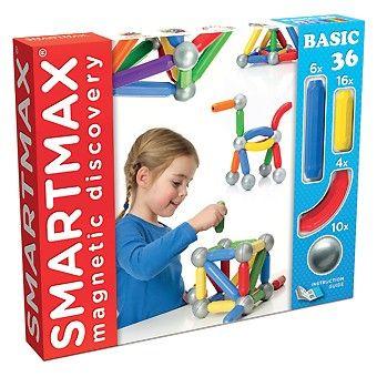 SmartMax startset Rutger