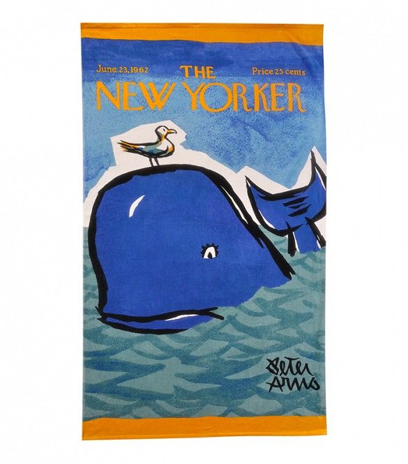 Your Beach Towel Roundup For Summer Beach Towel The New Yorker