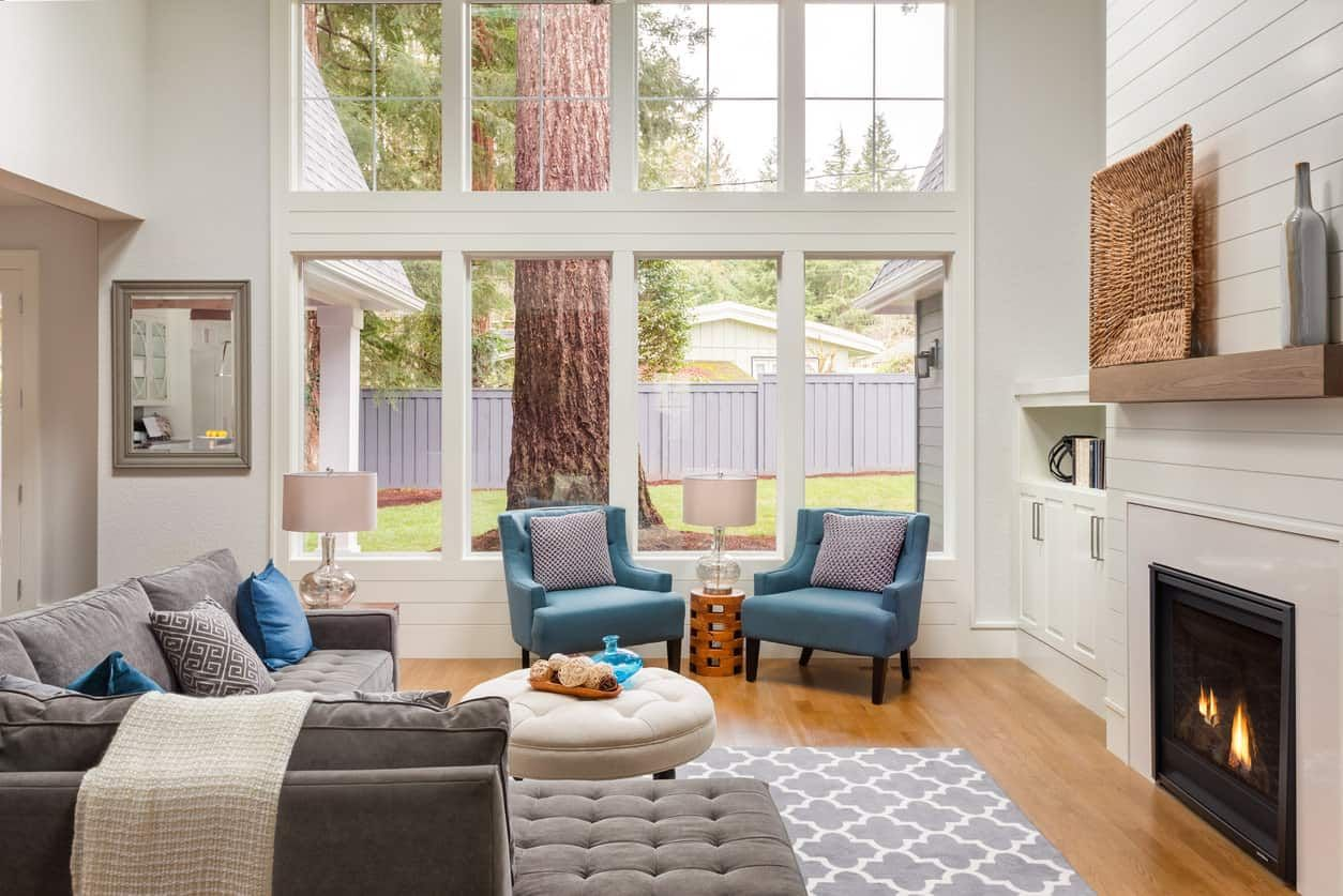 41 Living Rooms With Hardwood Floors Pictures In 2020 Fo