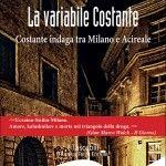 La variabile Costante, un romanzo noir di Vincenzo Maimone