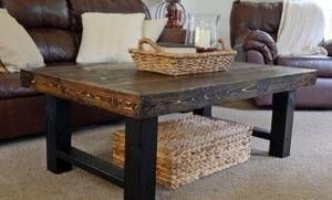Reno Furniture By Owner Craigslist Diy Coffee Table Simple