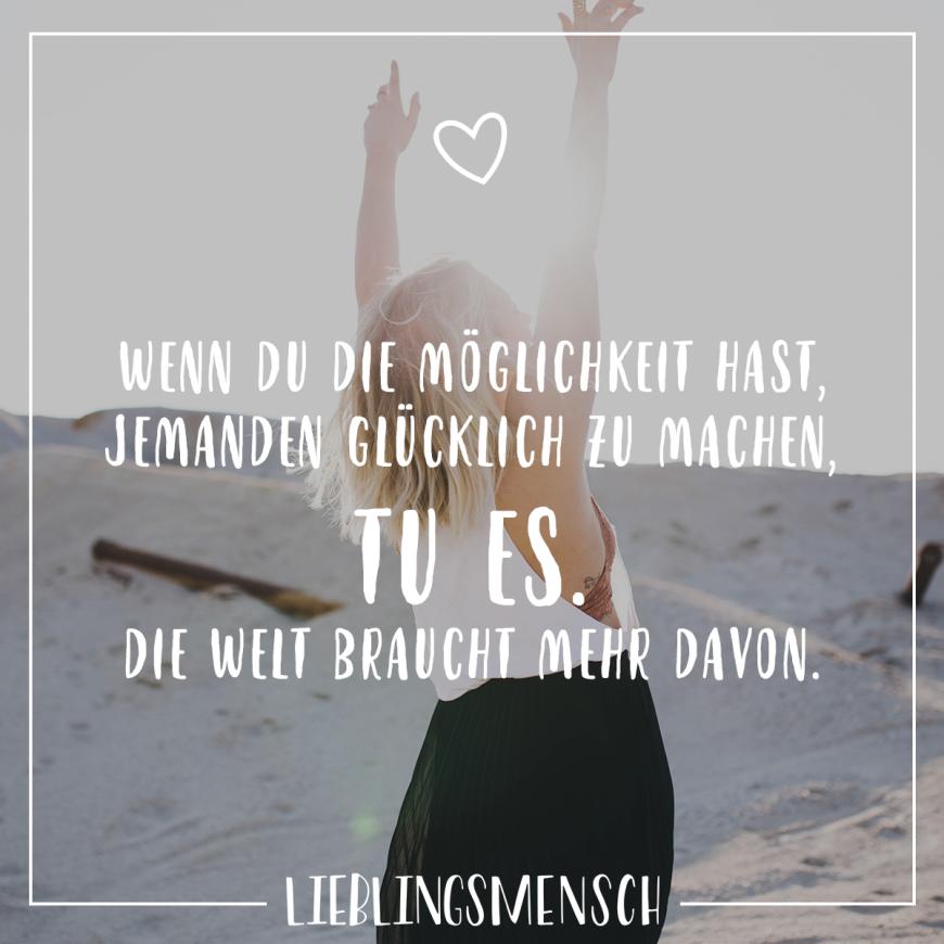 Referenz Sprüche Die Glücklich Machen - Sammlung deutscher