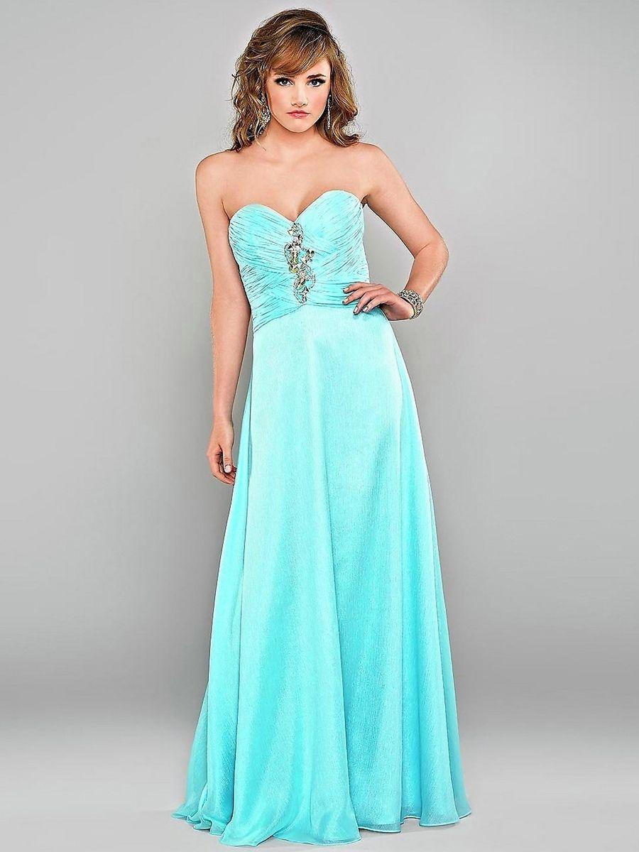 Tiffany Blue And Silver Wedding Dresses : Tiffany blue and silver bridesmaid dresses